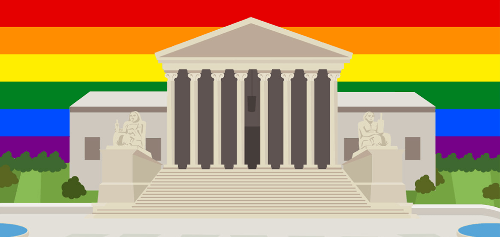 Image for Make Your Own Inside View of the #SCOTUS Marriage Equality Argument