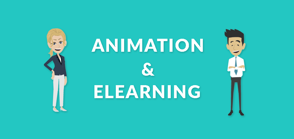 Image for Animation and Learning, an eLearning Profile
