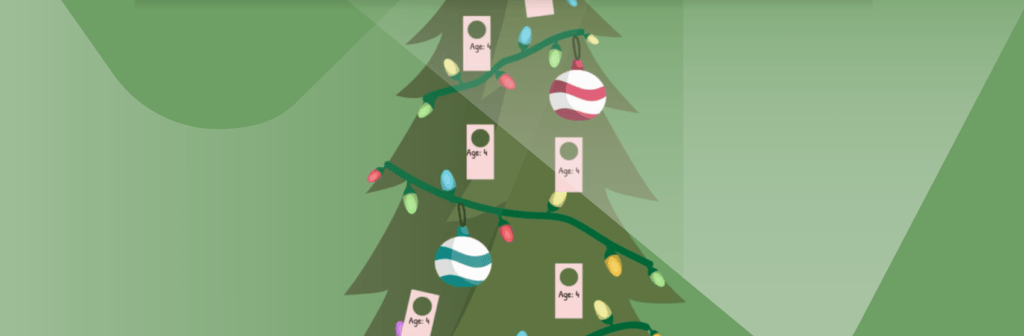 Image for Giving Back with our Giving Tree